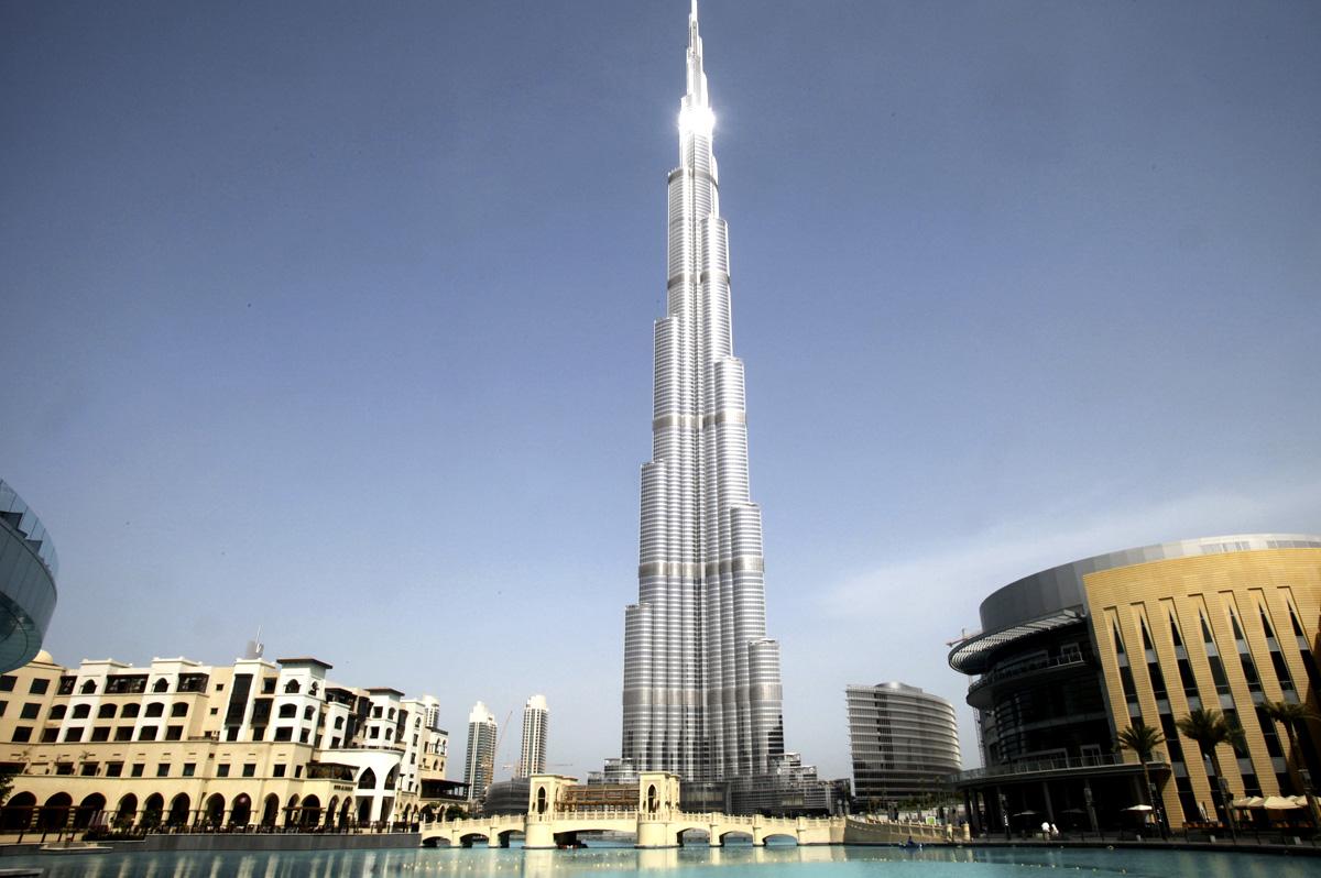 La plus haute tour du monde portarticles - Quel est le nom le plus porte au monde ...