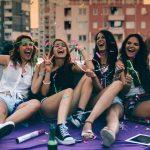 EVJF : les bons plans pour se faire plaisir entre filles !